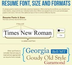 forget substance this ones all about style of your resume that is its