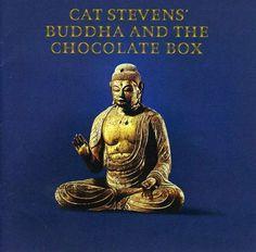 Cat Stevens: Buddah And The Chocolate Box (CD) – jpc