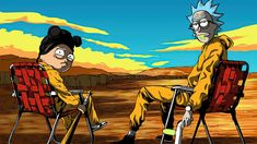 5120x2880 Rick & Morty X Breaking Bad 5K Wallpaper, HD TV Series 4K Wallpapers, Images, Photos and Background - Wallpapers Den