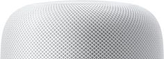 apple unveils HomePod, a wireless speaker that doubles as a home assistant