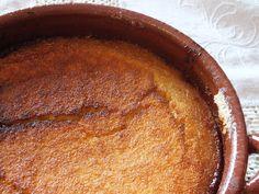 A cozinha do Titó: Tigelada de Coco Caramelizada