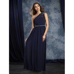 Alfred Angelo Bridesmaid Dress 8109L