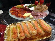Aperitivo spagnolo in promozione al 50% dal Principe se prenoti con Laperitivo.it - Un aperitivo in zona Via Veneto, tra pinchos e tortilla , con cocktail Principe, a meta' prezzo.