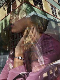 Magnum Photos : Harry Gruyaert Hermes Campaign