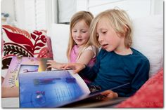 Personalized Books and Gifts for Kids