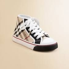Burberry Kids Shoes For Spring / Summer 2012 | Lovely Overdressed Children  | Pinterest | Burberry kids, Kid shoes and Babies
