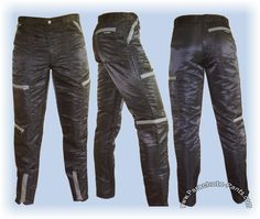 Parachute pants.  My cousin had 7 or 8 pair of these.  I could never afford them...thankfully!