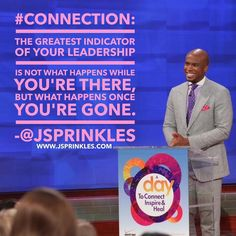 Meet Jonathan Sprinkles [Connectivity Coach] Learn Use the power of connection to increase your practical knowledge and growth hack skill form various community and boost your income - GET FREE COACHING SERIES -> CHECK OUT THE LINK.