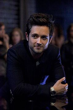 justin chatwin <3