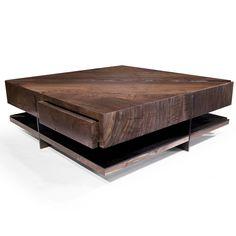 Hudson Furniture, Coffee-Tables, Custom Grid