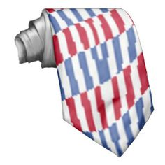 Warping square stylish pattern neckwear