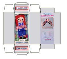 printable dollhouse dolls bears - j stam - Picasa webbalbum