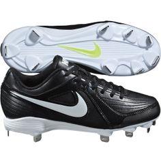 Nike Women\u0027s Unify Strike Metal Fastpitch Softball Cleat - Dick\u0027s Sporting  Goods
