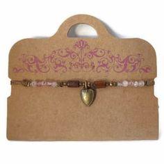 """🔴 Bracelet """"Collection coeur''"""
