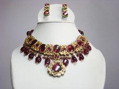 Latest Kundan Jewellery Collection
