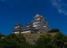 Himeji Castle - June 3 2015
