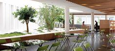 Kuvahaun tulos haulle the greenest office design biophilia