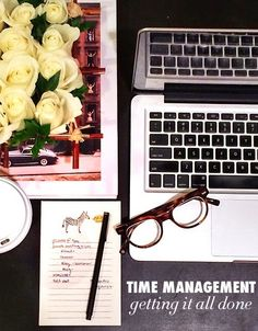 intense time management tips