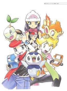 Pokemon Human Characters, Fictional Characters, Digimon Cosplay, Pokemon Funny, Pokemon Fusion, Catch Em All, 3, Nerdy, Pearl