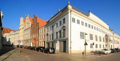 Musikhochschule Lübeck - Lübeck - Schleswig-Holstein