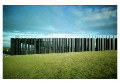 Giant's Causeway Visitor Centre | Civic Trust Awards