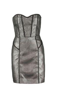 Kleid von Morgan