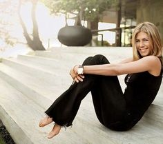 We're always looking for new ways to make the most out of our time. So why not take some tips from Jennifer Aniston's morning routine?