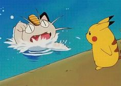 fedswatching:  my guy pikachu more heartless than the whole team...