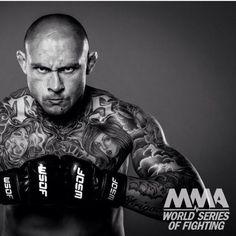 Thiago Silva MMA UFC WSOF thiagosilvamma