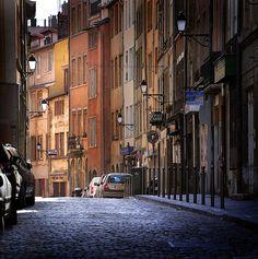 #Lyon, Rhône-Alpes, France