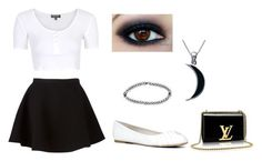 """""""Untitled #5"""" by yasmine-tipou on Polyvore"""