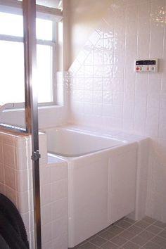 japanese soaking tubs for small bathrooms Small Deep Bathtubs