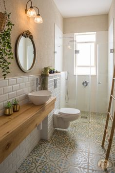 Inneneinrichtung The design of Limor and Elad's bath rooms - the home of Eida What Parents Should Kn Ada Bathroom, Upstairs Bathrooms, Bathroom Toilets, Downstairs Bathroom, Bathroom Layout, Master Bathroom, Bathroom Design Small, Bathroom Interior Design, Bath Design