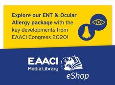 EAACI (@EAACI_HQ) / Twitter Image Newsletter, The Final Countdown, Nobel Prize, Pediatrics, Allergies, Digital, Twitter, Reading