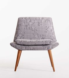 LOVELY RETRO VINTAGE SMALL LOUNGE CHAIR ,BEDROOM CHAIR   Chairs ...