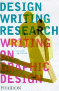 Design Writing Research: Ellen Lupton