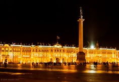 Palace Square - null