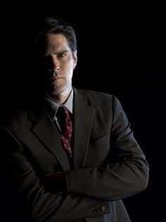 Thomas Gibson (Criminal Minds)