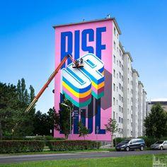 Wiener Philharmoniker, Kunsthistorisches Museum, Neon Signs, Fun, Street, Hilarious