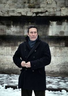 My Secret Life: Ciaran Hinds, actor, 57 - Profiles - People - The Independent