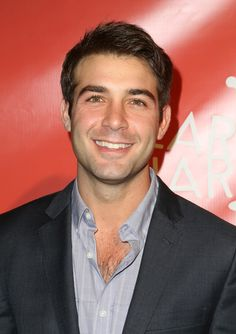 Let's start here. | 12 Photos That Will Make You Fall In Love With James Wolk