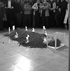Performance Art Theatre, Shit Happens, Happenings, Mud, Events