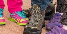 Učení nemusí být vždy mučení. Naučte děti první písmenka zábavnou metodou • Styl / inStory.cz Hiking Boots, Sneakers, Shoes, Fashion, Tennis, Moda, Slippers, Zapatos, Shoes Outlet