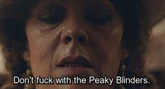 Seasons Finales (19) So British ! Downton Abbey & Peaky Blinders