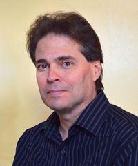 Please Welcome Thriller Writer Rich DiSilvio