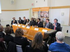 Nearly 80 Black and White Faith Leaders Meet on Capitol Hill to Launch Initiative that Will Curb Gun Violence in Urban Cities