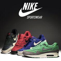 Nike Air Max1 '87 #sizehq #clean