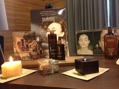 Teabase by TECNA   Essential Oil and Vitamins for your hair