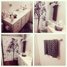 Bathroom Upgrade!!