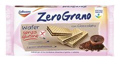 Senza Glutine - ZeroGrano Wafer - Galbusera